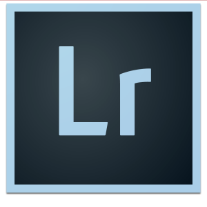 Lightroom CC logo