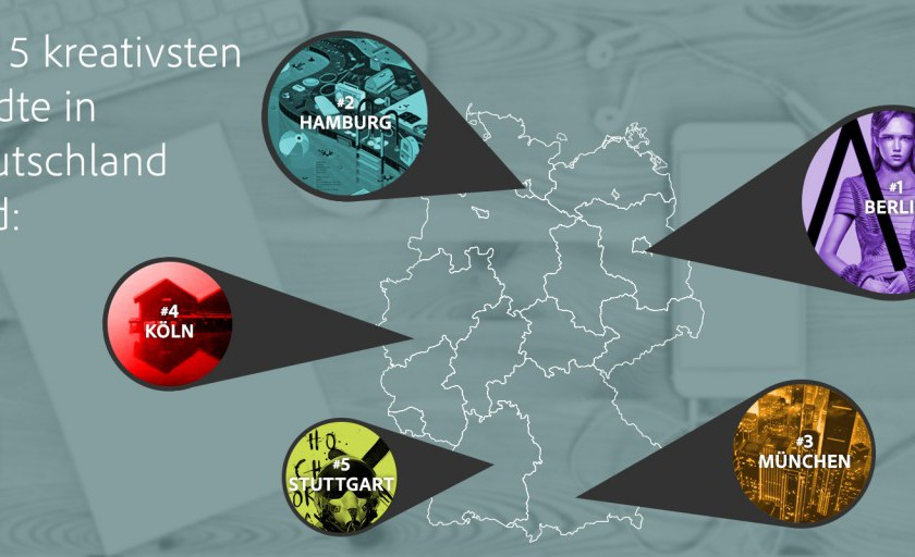 Creative Shift – Deutschlands Kreative machen mobil