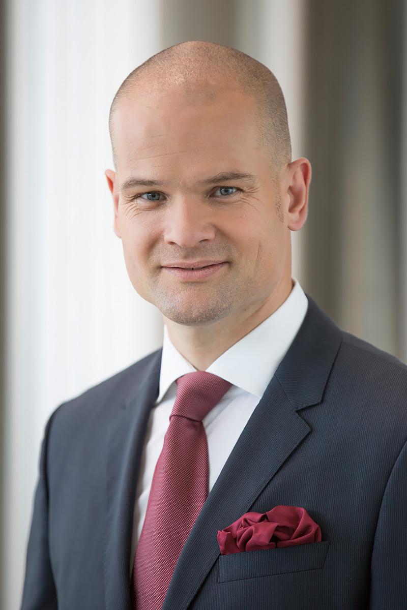 Geschäftsführer Stefan Ropers, Adobe Systems GmbH