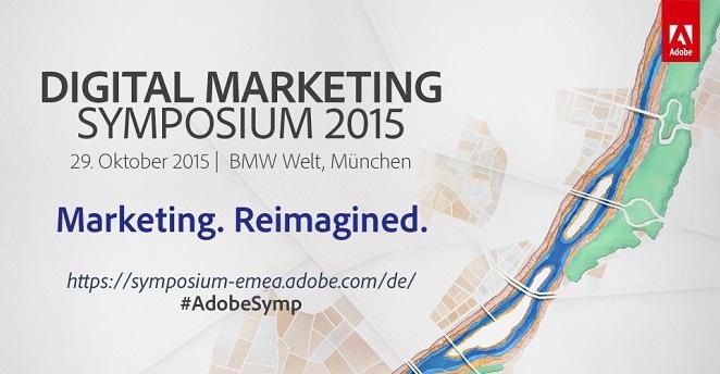 adobe symposium 2015 marketing neu gestalten adobe newsroom. Black Bedroom Furniture Sets. Home Design Ideas