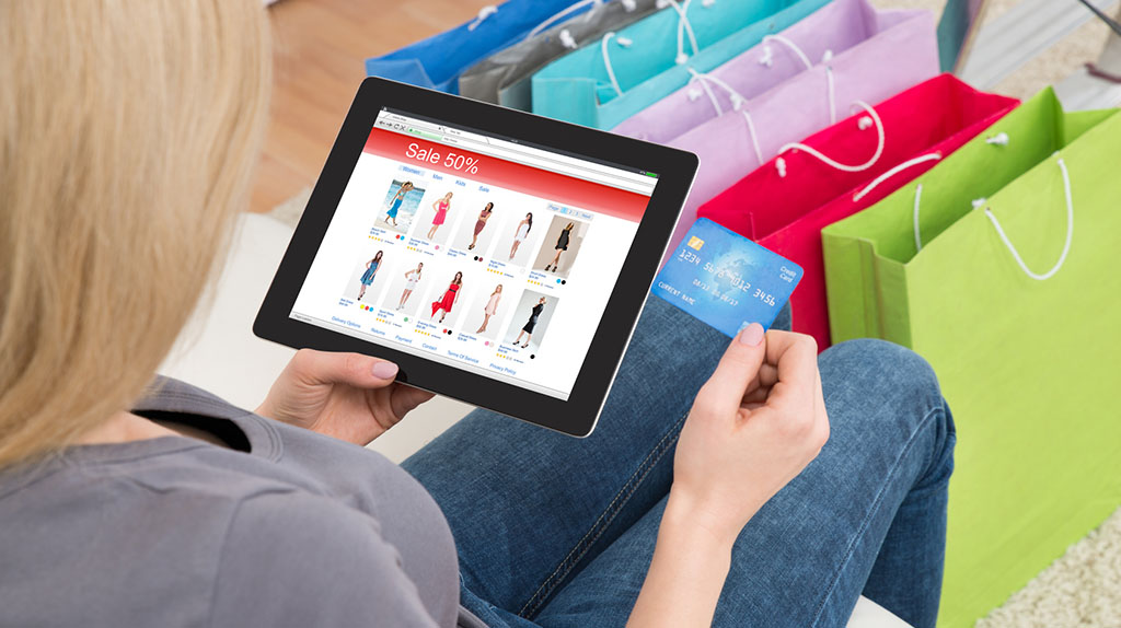 Adobe Innovationen verbessern Einkaufserlebnis