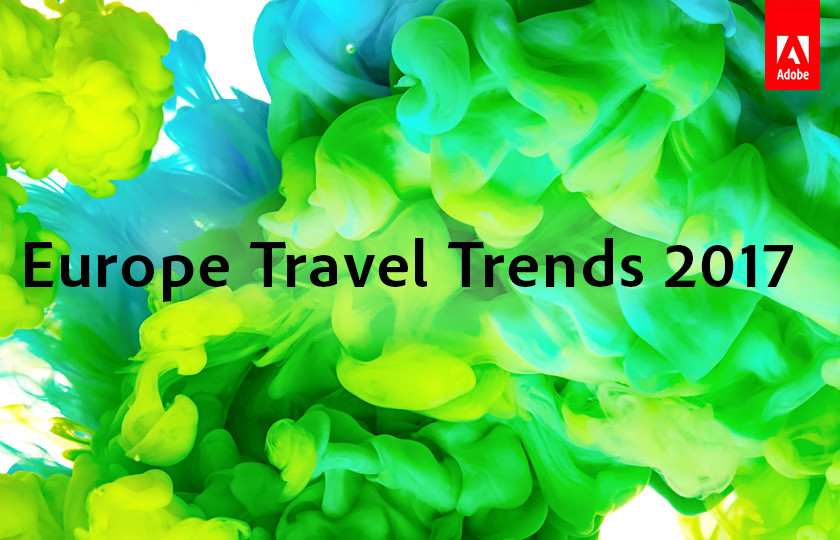Europe Travel Trends 2017