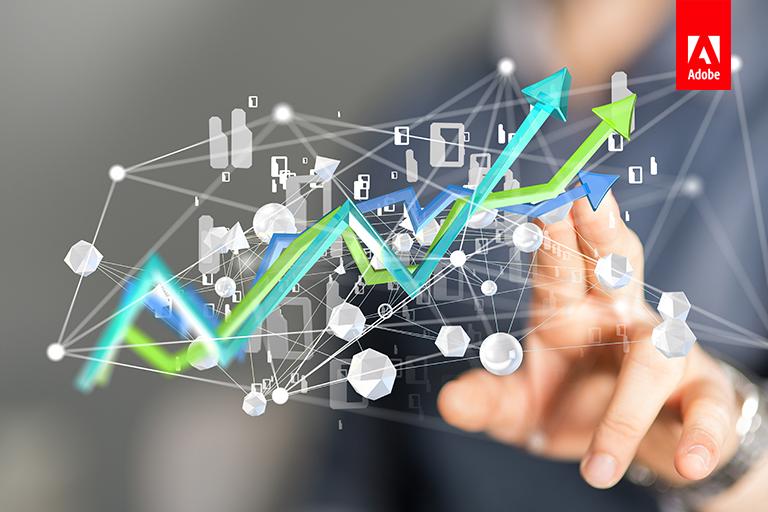 The Forrester Wave: Adobe zu einem führenden Anbieter von Web-Analytics-Produkten ernannt