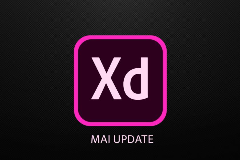 AdobeXD_Mai_Update