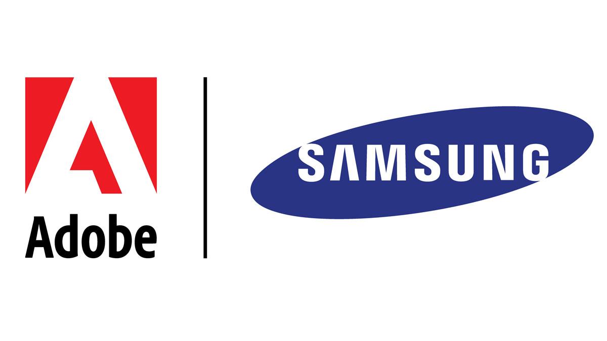 Adobe_Samsung_Logo_header