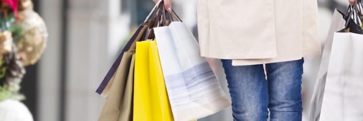 Rekord-Umsätze für den Handel: Deutsches Weihnachtsgeschäft wächst um rund 20 Prozent