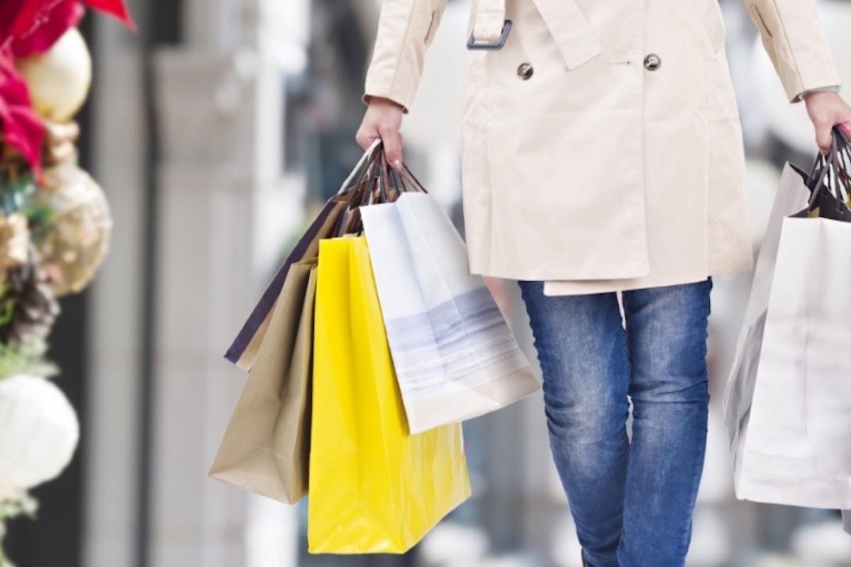 Rekordumsätze für den Handel: Deutsches Weihnachtsgeschäft wächst um ...