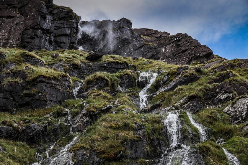 Abenteuer Europa: Irland. Auf der Suche nach dem magischen Moment.